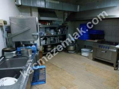 Kaçmaz Emlaktan Kavacıkta 300 M2 Kiralık Restaurant 20