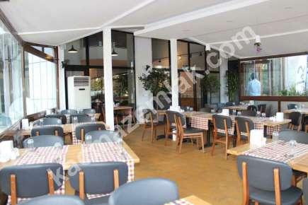 Kaçmaz Emlaktan Kavacıkta 300 M2 Kiralık Restaurant 2