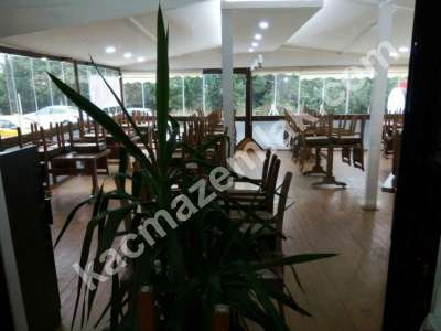 Kaçmaz Emlaktan Kavacıkta 300 M2 Kiralık Restaurant 10