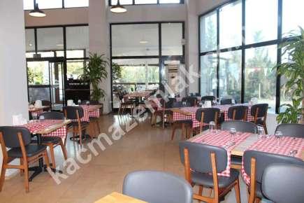 Kaçmaz Emlaktan Kavacıkta 300 M2 Kiralık Restaurant 14