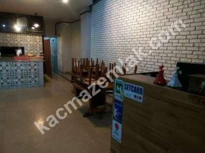 Kaçmaz Emlaktan Kavacıkta 300 M2 Kiralık Restaurant 5