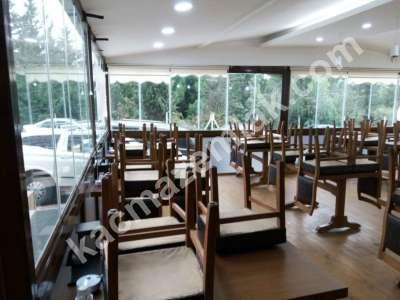 Kaçmaz Emlaktan Kavacıkta 300 M2 Kiralık Restaurant 3