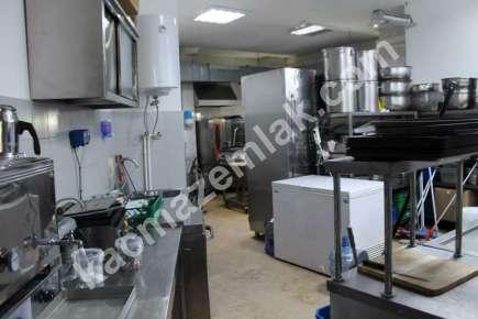Kaçmaz Emlaktan Kavacıkta 300 M2 Kiralık Restaurant 16