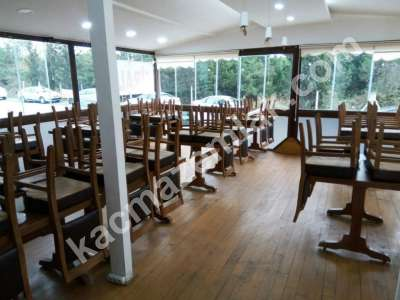 Kaçmaz Emlaktan Kavacıkta 300 M2 Kiralık Restaurant 1