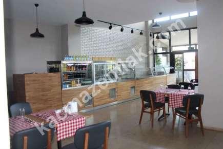 Kaçmaz Emlaktan Kavacıkta 300 M2 Kiralık Restaurant 12