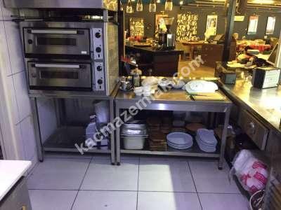 Aydınevler'de 500M2 Geniş Otoparklı Masrafsız Restoran 28