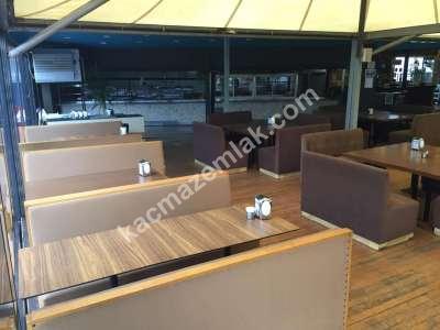 Aydınevler'de 500M2 Geniş Otoparklı Masrafsız Restoran 4