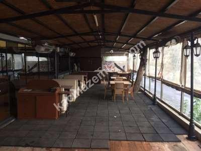 Aydınevler'de 500M2 Geniş Otoparklı Masrafsız Restoran 9