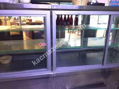 Aydınevler'de 500M2 Geniş Otoparklı Masrafsız Restoran 29