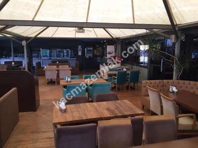 Aydınevler'de 500M2 Geniş Otoparklı Masrafsız Restoran 10