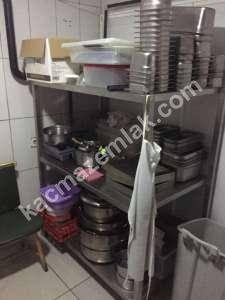 Aydınevler'de 500M2 Geniş Otoparklı Masrafsız Restoran 26