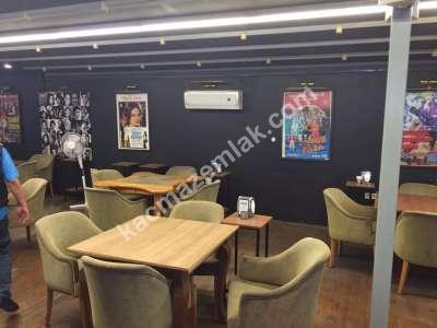 Aydınevler'de 500M2 Geniş Otoparklı Masrafsız Restoran 13