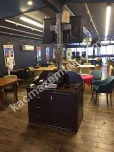 Aydınevler'de 500M2 Geniş Otoparklı Masrafsız Restoran 17
