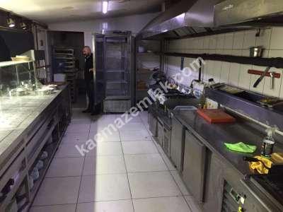 Aydınevler'de 500M2 Geniş Otoparklı Masrafsız Restoran 27