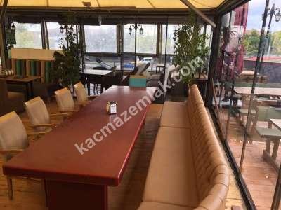Aydınevler'de 500M2 Geniş Otoparklı Masrafsız Restoran 7