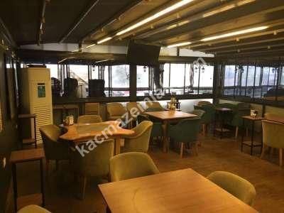 Aydınevler'de 500M2 Geniş Otoparklı Masrafsız Restoran 1