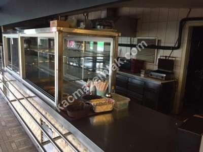 Aydınevler'de 500M2 Geniş Otoparklı Masrafsız Restoran 21