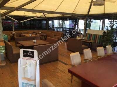 Aydınevler'de 500M2 Geniş Otoparklı Masrafsız Restoran 11