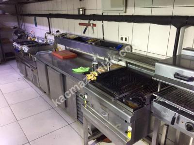 Hilltown Awm Yanı 350M2 Süper Lüx Restorant 23