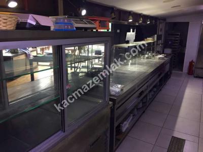 Hilltown Awm Yanı 350M2 Süper Lüx Restorant 29