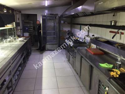 Hilltown Awm Yanı 350M2 Süper Lüx Restorant 26