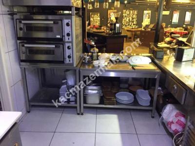 Hilltown Awm Yanı 350M2 Süper Lüx Restorant 27