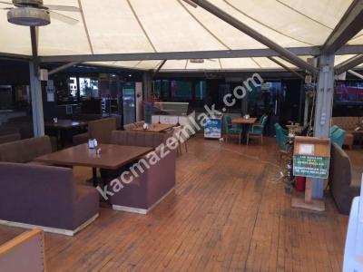 Hilltown Awm Yanı 350M2 Süper Lüx Restorant 10