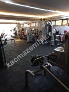 Kavacıkta Türk Hamamına Uygun Spor Salonu 6