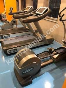 Kavacıkta Türk Hamamına Uygun Spor Salonu 14