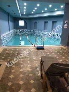 Kavacıkta Türk Hamamına Uygun Spor Salonu 3