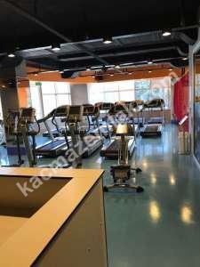 Kavacıkta Türk Hamamına Uygun Spor Salonu 5