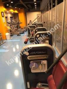Kavacıkta Türk Hamamına Uygun Spor Salonu 18