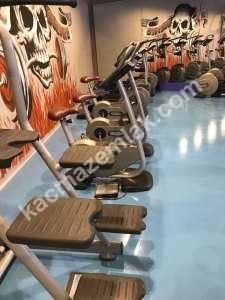 Kavacıkta Türk Hamamına Uygun Spor Salonu 13