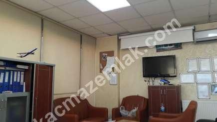 Diyarbakırda Satılık 12.Dönümlü Plazalı Benzin İstasyon 6
