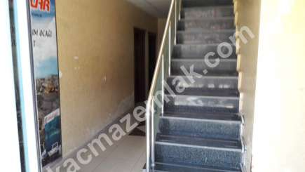 Diyarbakırda Satılık 12.Dönümlü Plazalı Benzin İstasyon 11