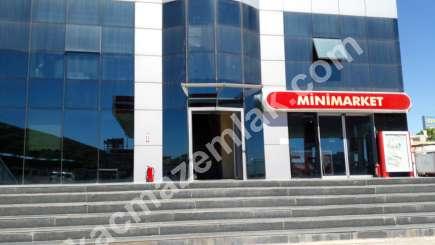 Diyarbakırda Satılık 12.Dönümlü Plazalı Benzin İstasyon 1