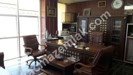 Diyarbakırda Satılık 12.Dönümlü Plazalı Benzin İstasyon 20