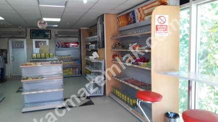 Diyarbakırda Satılık 12.Dönümlü Plazalı Benzin İstasyon 3