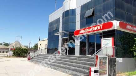 Diyarbakırda Satılık 12.Dönümlü Plazalı Benzin İstasyon 19