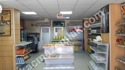 Diyarbakırda Satılık 12.Dönümlü Plazalı Benzin İstasyon 4