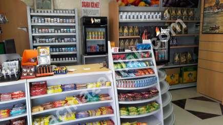 Diyarbakırda Satılık 12.Dönümlü Plazalı Benzin İstasyon 5