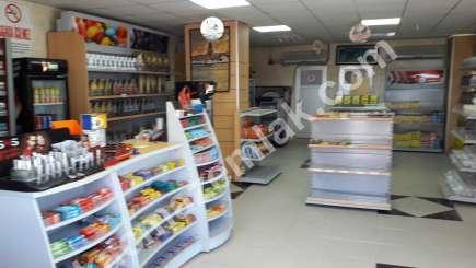 Diyarbakırda Satılık 12.Dönümlü Plazalı Benzin İstasyon 2