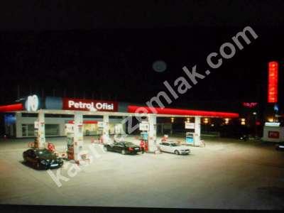 Diyarbakır Kayapınarda Satılık Akaryakıt Benzin İstasyo 3
