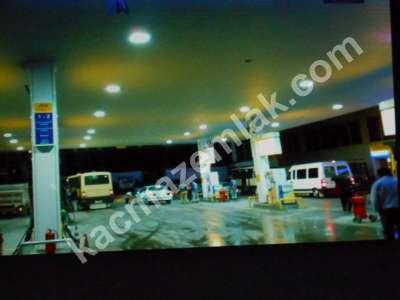 Diyarbakır Kayapınarda Satılık Akaryakıt Benzin İstasyo 2