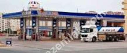 Diyarbakırda Satılık Akaryakıt Benzin İstasyonu 18