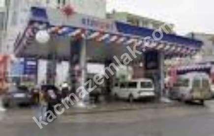 Diyarbakırda Satılık Akaryakıt Benzin İstasyonu 13