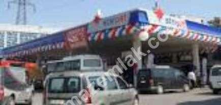 Diyarbakırda Satılık Akaryakıt Benzin İstasyonu 14