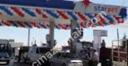 Diyarbakırda Satılık Akaryakıt Benzin İstasyonu 15