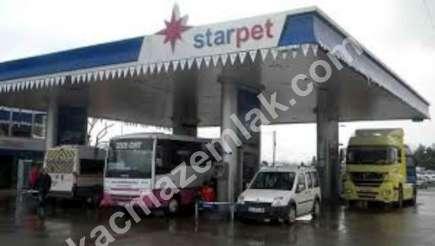 Diyarbakırda Satılık Akaryakıt Benzin İstasyonu 12