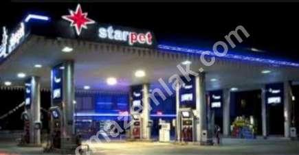 Diyarbakırda Satılık Akaryakıt Benzin İstasyonu 16